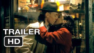 Deep Blue Sea Official Trailer #2 - Rachel Weisz Movie (2012) HD