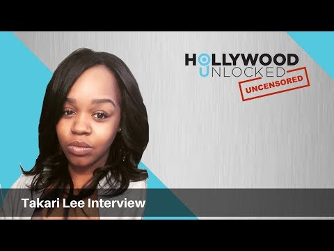 Takari Lee Talks Jackie Christie, Depression & Basketball Wives on Hollywood Unlocked [UNCENSORED]