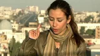 Сирийский дневник. Фильм Анастасии Поповой