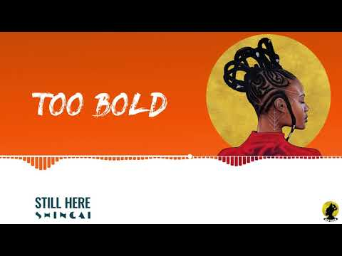 SHINGAI - Still Here