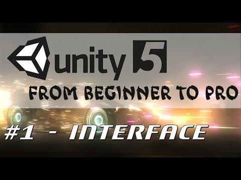 Vídeo Curso unity