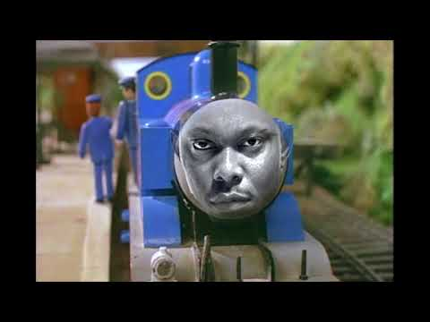 Thomas The Big Dirty Stinking Bass Engine