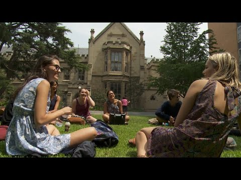 The University of Melbourne: A Profile