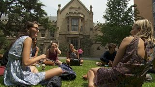 The University of Melbourne: A Profile thumbnail
