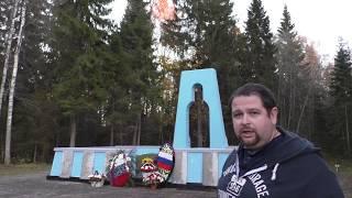 Ужасы деревни Селифонтово. Ярославская область.