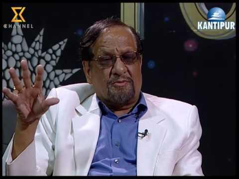 Tough Talk with Dr. Ram Sharan Mahat