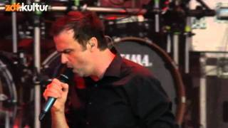 Blind Guardian - Live @ Wacken 2011 - Nightfall
