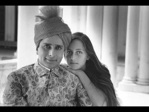 Image result for 8. Shashi Kapoor and Jennifer Kendal