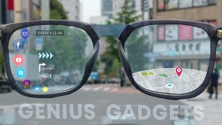 10 GENIUS GADGETS | SMART GLASS | YOU CAN BUY ON AMAZON Under Rs100, Rs500, Rs1000 & Lakh