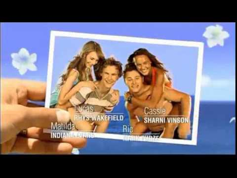 Home and Away 2006 Opening Credits