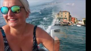 Lago di Garda 2016