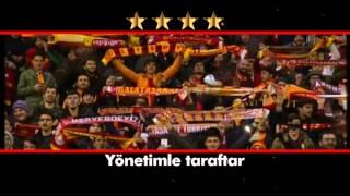 GSTV | 4 Yıldızlı Aşkımız - Galatasaray