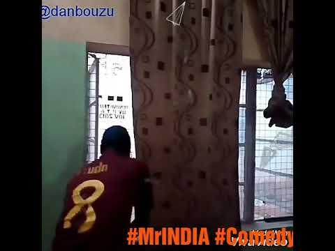 Download Mr India (Hausa Version) S1 Ep1