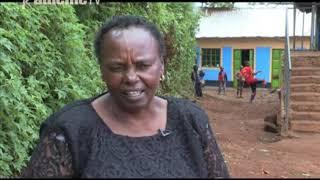 MUTUMIA NGATHA; Cemania na Mary Wanjiru,uria watigire wira wa warimu atungate ciana cia ndigwa