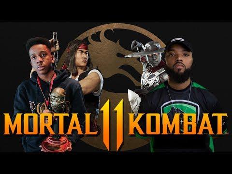 $1000 NinjaKilla Vs Scar GRAND FINALS!   The C Initiative Tournament
