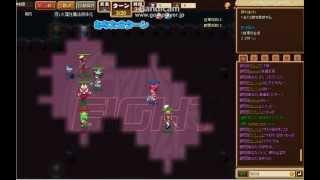 戦神世紀プレイ動画【模擬戦】file2-part1