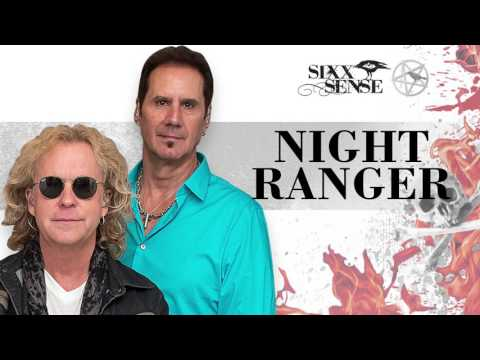 Deeper With Night Ranger (AUDIO)