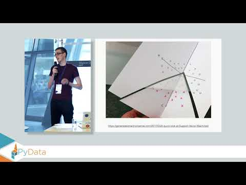 Teaching Machine Learning - Piotr Migdał