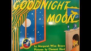 Good Night Moon by Margaret Wise Brown |ESL Story|영어동화|스토리텔링|닥터수밀크잉글리쉬