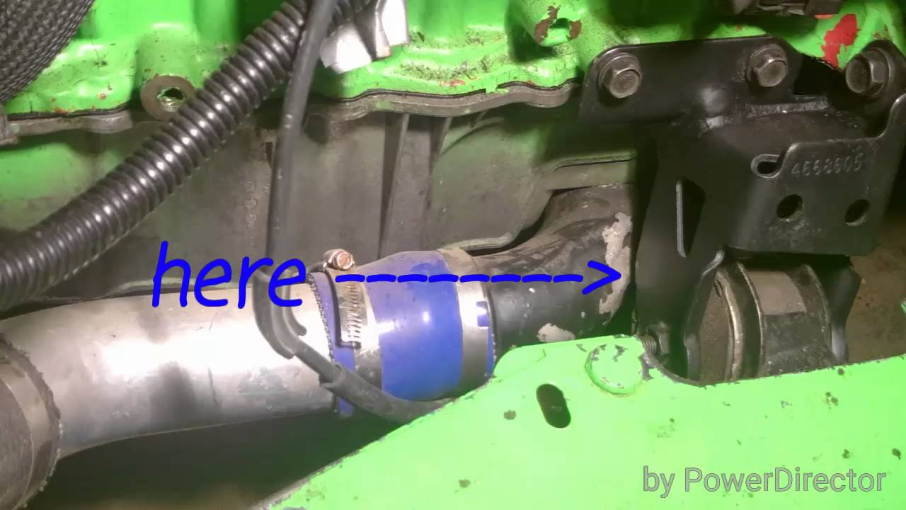 How To Turbo A Sohcdohc Dodge Neon 95 05 Youtube 1997 Stratus Wiring Diagram