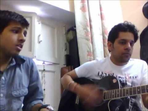 Phirta rahoon -Movie Killer-(K.K)(Unplugged Cover)-Feat Dhruv Modi(Acoustic version)