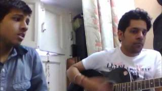 Phirta rahoon -Movie Killer-(K.K)(Unplugged Cover)-Feat Dhruv Modi(Acoustic version)