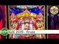 PachinCoin, Slot Machine G2E 2019 (#G2E2019) Aruze