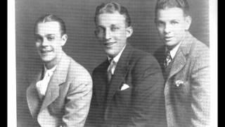 Paul Whiteman's 50th Anniversary Record - The Original Rhythm Boys Reunion!