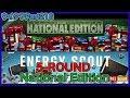 【ウイクラPESCM】5 ROUND SCOUT NATIONAL EDITION【Part216】