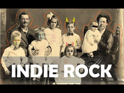 Indie Rock Compilation August 2017