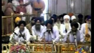 pati tore malini bhai randhir singh live sri harmandir sahib