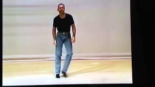 Boulevard Boogie a shag style line dance