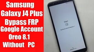 Moto G5 Plus Frp Bypass Without Pc