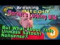Easter is Coming!  Breaking Bitcoin Market Update - Live Cryptocurrency Analysis & Requests!