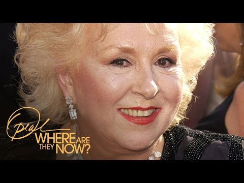 Doris Roberts' Life Motto  Where Are They Now  Oprah Winfrey Network