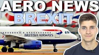 Was bedeutet der BREXIT für die LUFTFAHRT? AeroNews