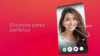 Waplog - Bate-Papo, Encontros, Namoro, Rede Social screenshot 1
