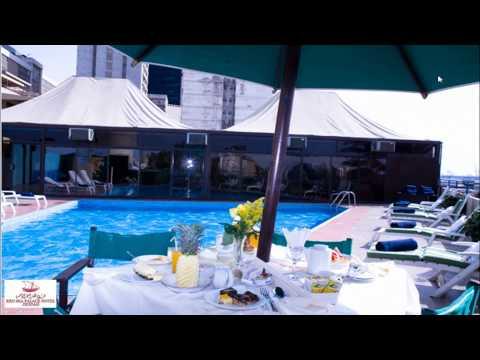 Al Hokair Group - Leader in Hospitality and Entertainment in Saudi Arabia  (by Etchel Endaya)
