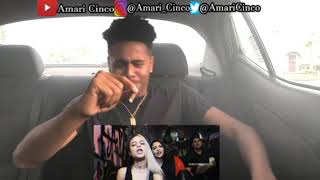 "Female 6ix9ine ?? Lil Keyu ""Buhsit"" (WSHH Exclusive - Official Music Video) Reaction Video"