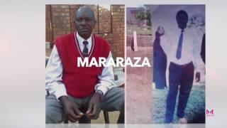 MARARAZA  PROFILE (XMA14 POSTHUMOUS AWARD)