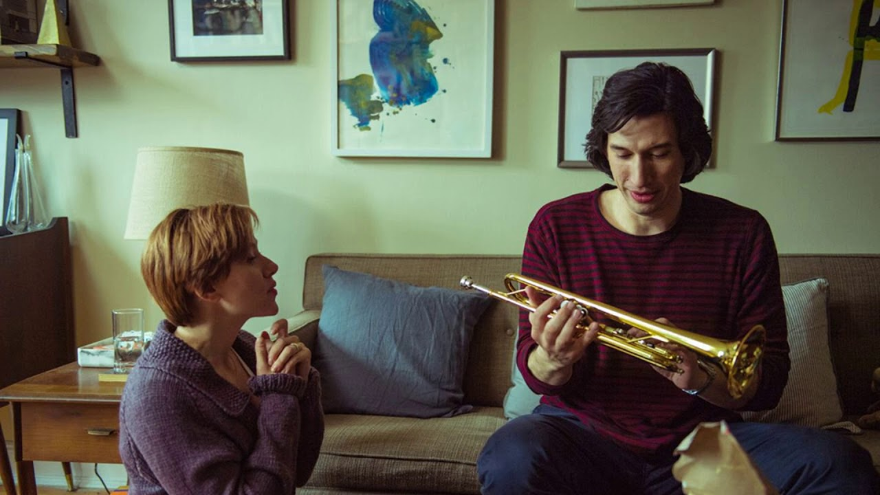 Marriage Story review: Noah Baumbach brings rom-com energy to ...