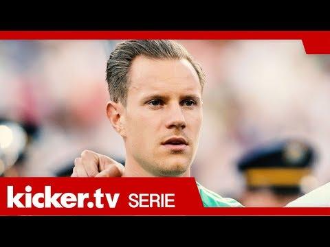 """""""Weltklassetorhüter"""" - Marc-André ter Stegen im Porträt   kicker.tv"""