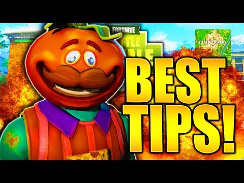 HOW TO BE A FORTNITE GOD! HOW TO GET MORE WINS FORTNITE TIPS AND TRICKS HOW TO GET BETTER FORTNITE!