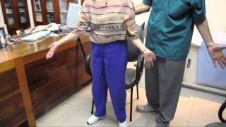 145 Para você paciente. Discinesia na doença de Parkinson 1 de 2