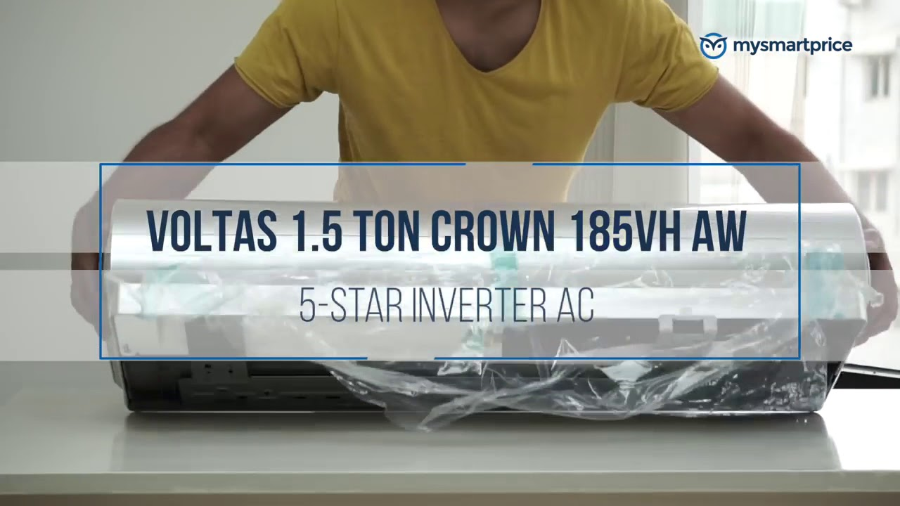 cdc59a9f1f7 Voltas All Star Inverter AC  Why It Is The Best Air Conditioner For This  Summer