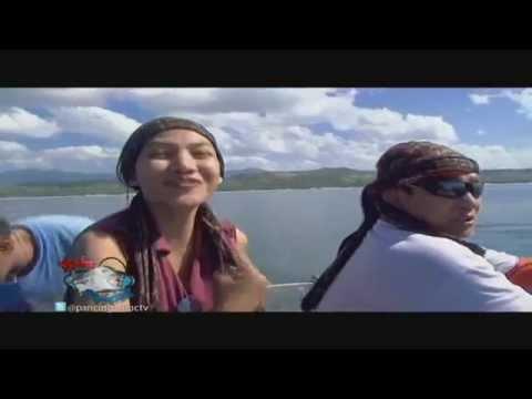 Indahnya Memancing di Perairan Sumba - Mata Pancing MNCTV