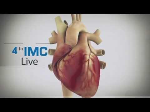 IMC Live 4 | Saturday 16 January 2016 IMC,Jeddah,Saudi Arabia