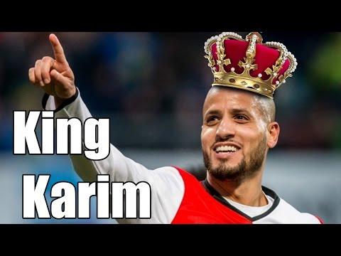 Feyenoord Rotterdam - Best of Karim El Ahmadi