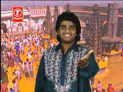 adarash shinde khandoba song 2009 02