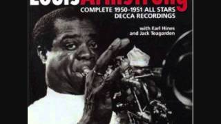 Louis Armstrong and the All Stars 1950 Twelfth Street Rag.wmv